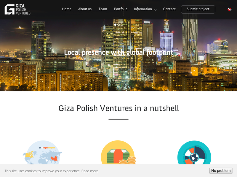 Images from Giza Polish Ventures