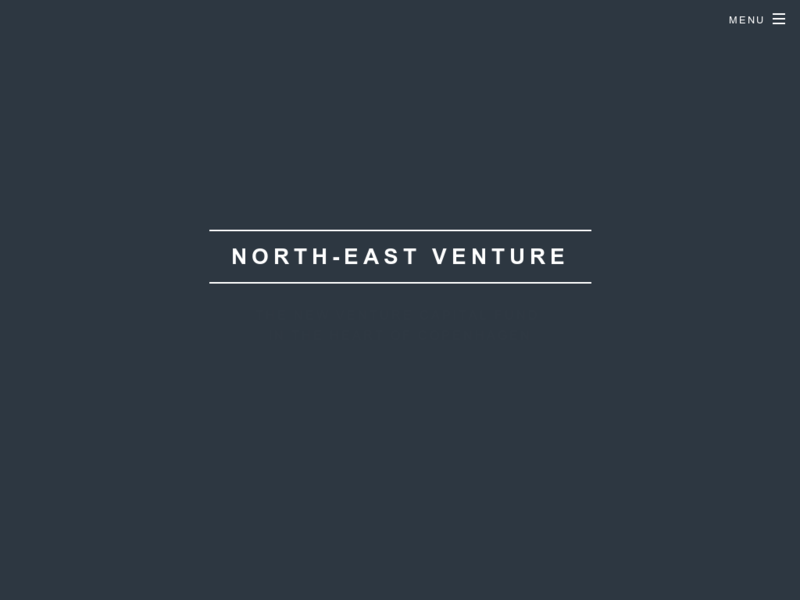 Images from North-East Venture
