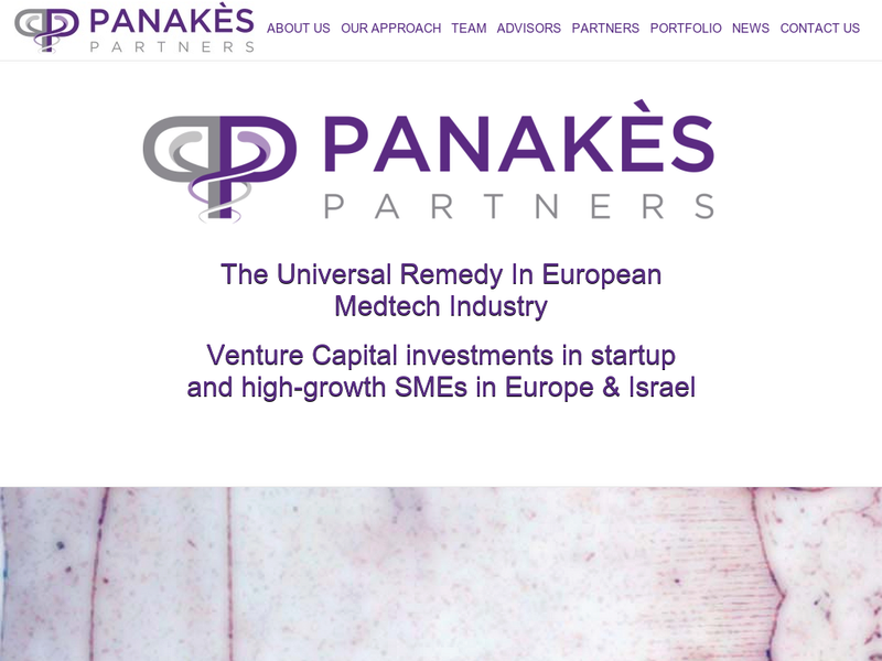 Images from Panakes Partners