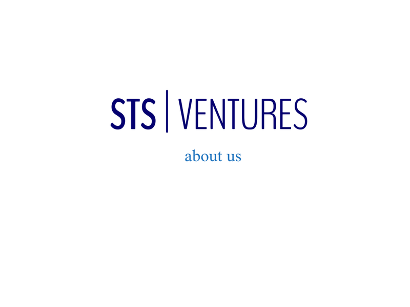 Images from STS Ventures