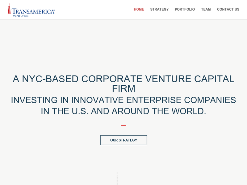 Images from Transamerica Ventures