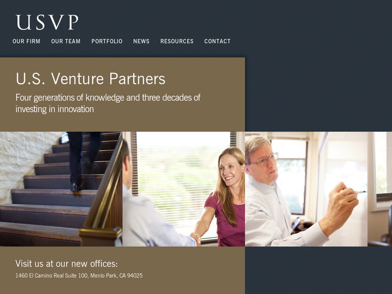 Images from U.S. Venture Partners