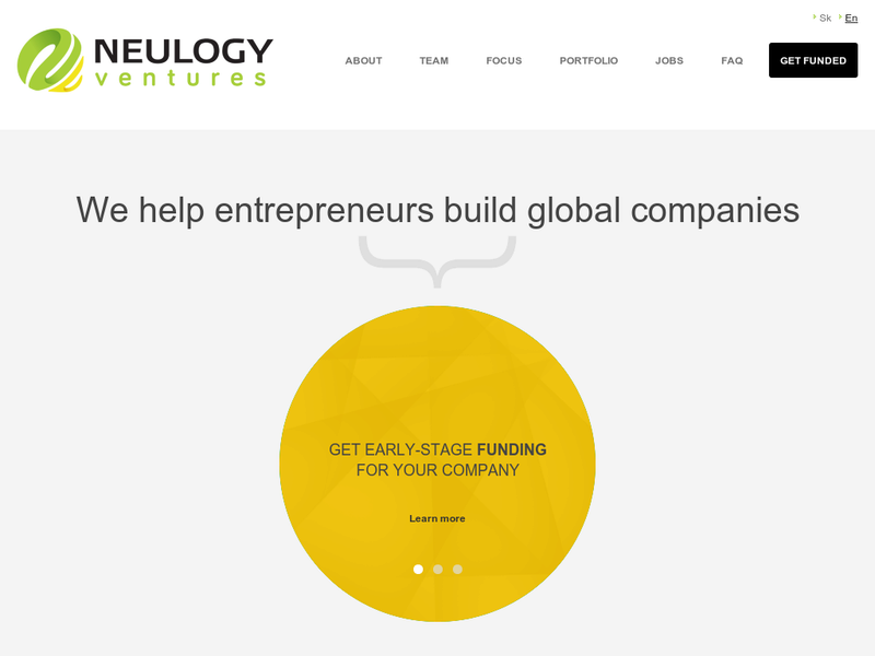 Images from Neulogy Ventures