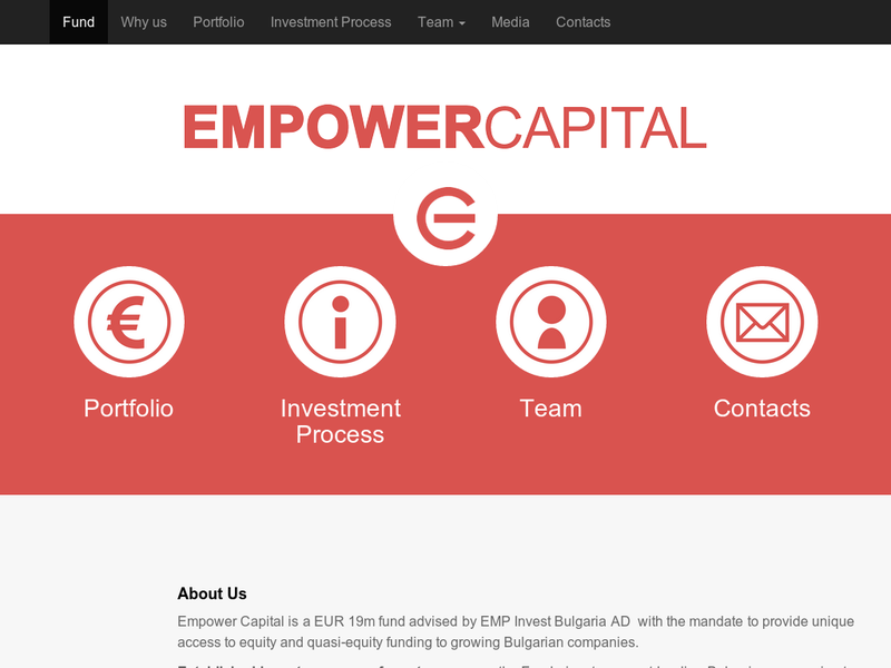 Images from Empower Capital