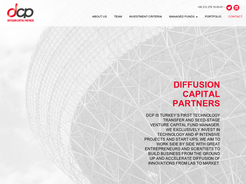 Images from Diffusion Capital Partners