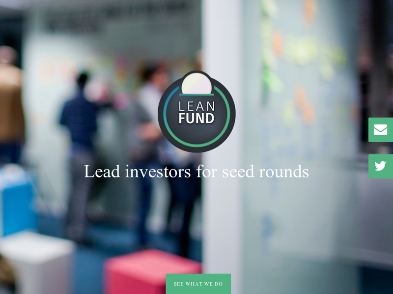 Images from LeanFund
