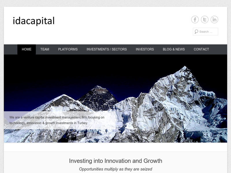 Images from Idacapital