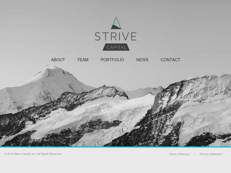 Images from Strive Capital