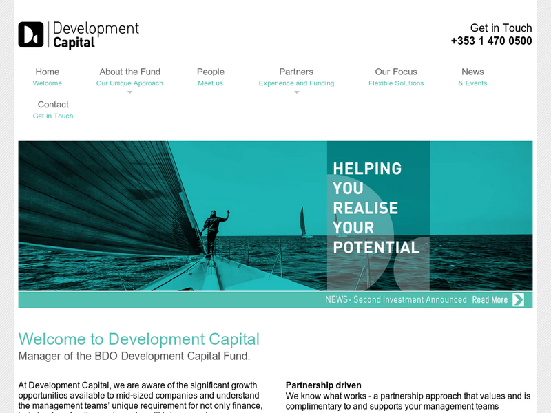 Images from Development Capital