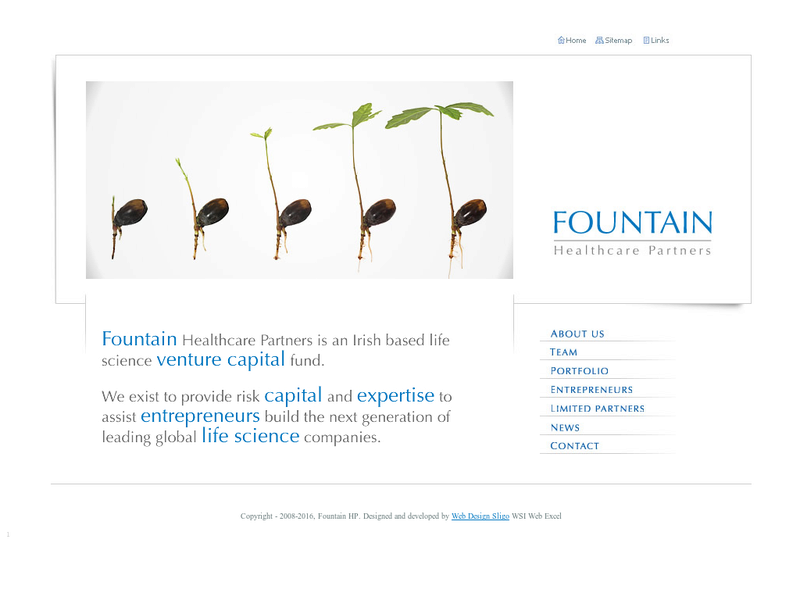 Images from Fountain Healthcare Partners