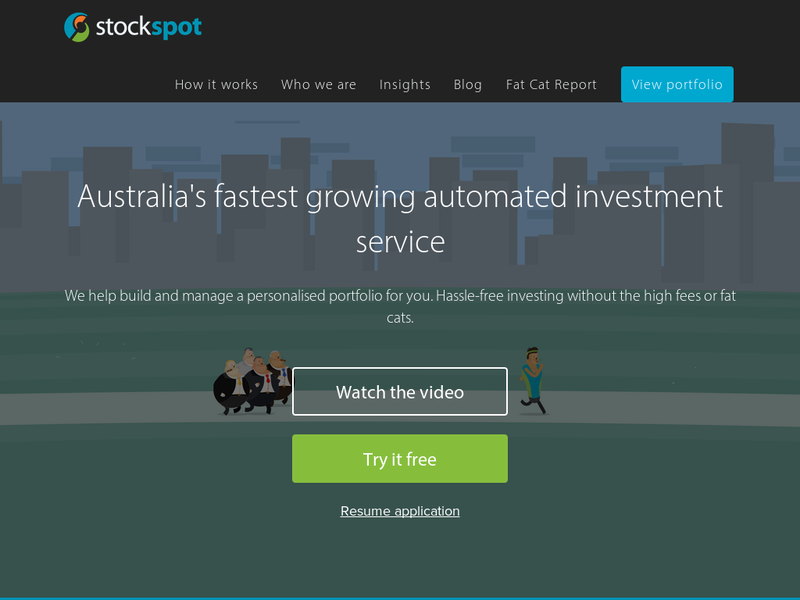 Images from Stockspot