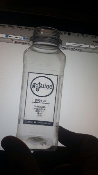 Images from Gotjuice