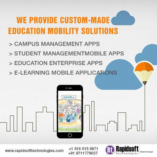 Images from Rapidsoft Technologies