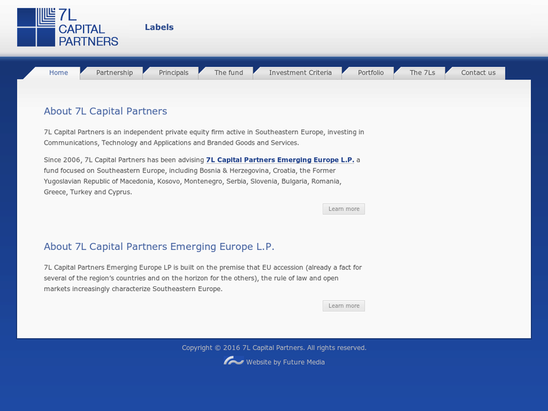 Images from 7L Capital Partners