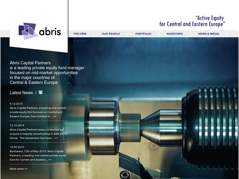 Images from Abris Capital Partners