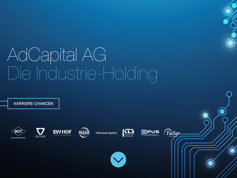 Images from AdCapital AG