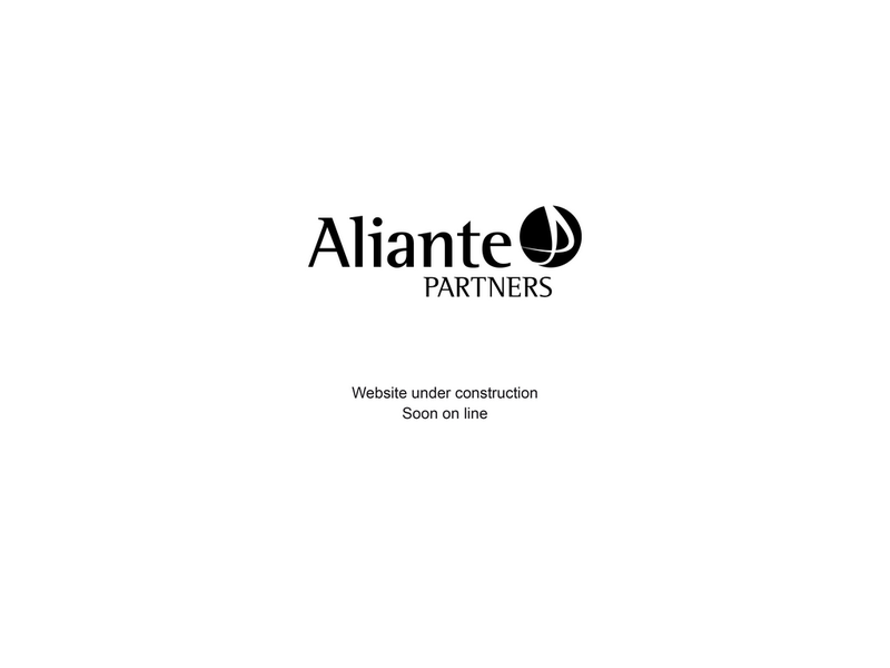 Images from Aliante Partners S.r.l.