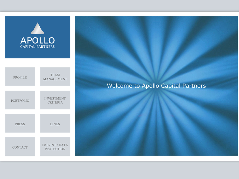 Images from Apollo Capital Partners