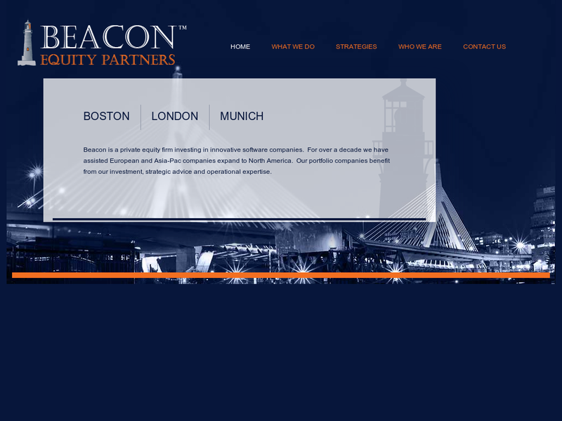Images from Beacon Equity Partners