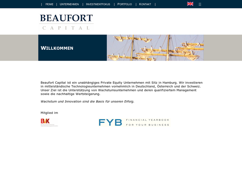 Images from Beaufort Capital GmbH