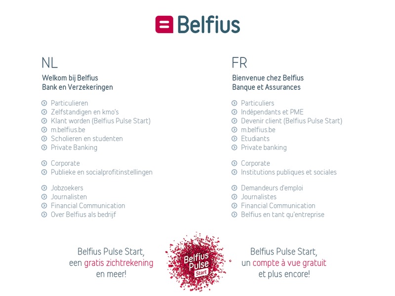 Images from Belfius Private Equity