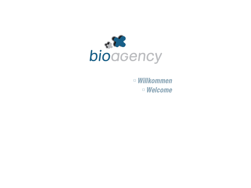 Images from BioAgency AG