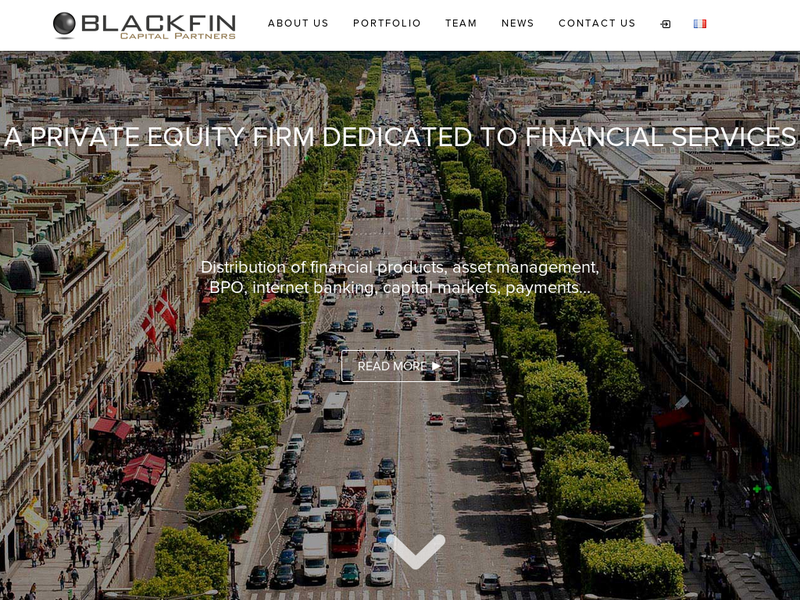 Images from BlackFin Capital Partners