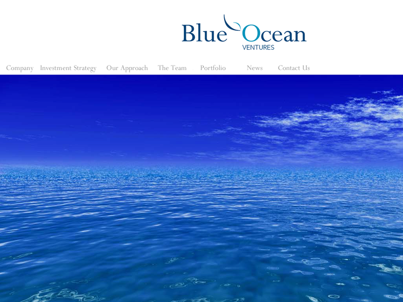 Images from BlueOcean Ventures