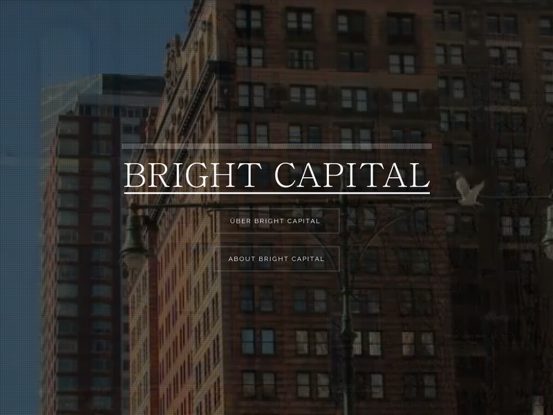 Images from BRIGHT CAPITAL GmbH & Co. KG