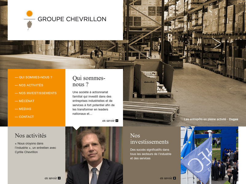 Images from Chevrillon & Associés