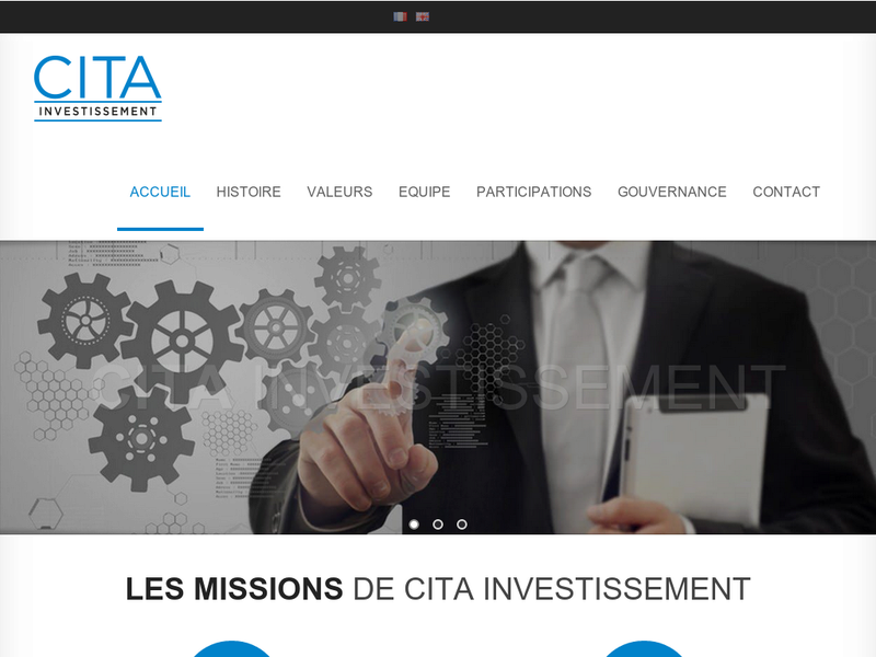 Images from CITA Gestion
