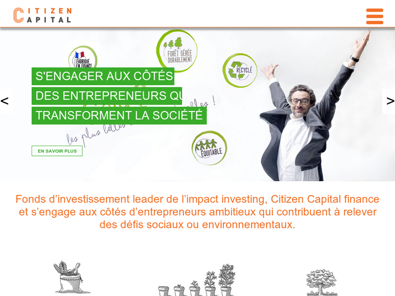 Images from Citizen Capital