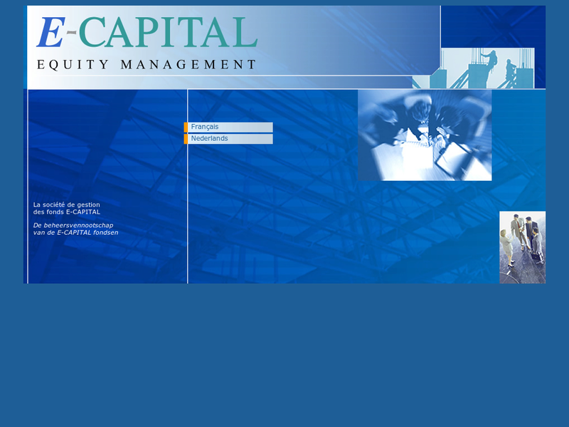 Images from E-CAPITAL Equity Management