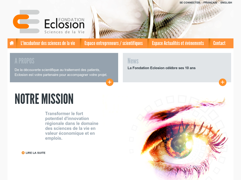 Images from Eclosion S.A.