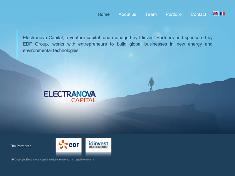 Images from Electranova Capital