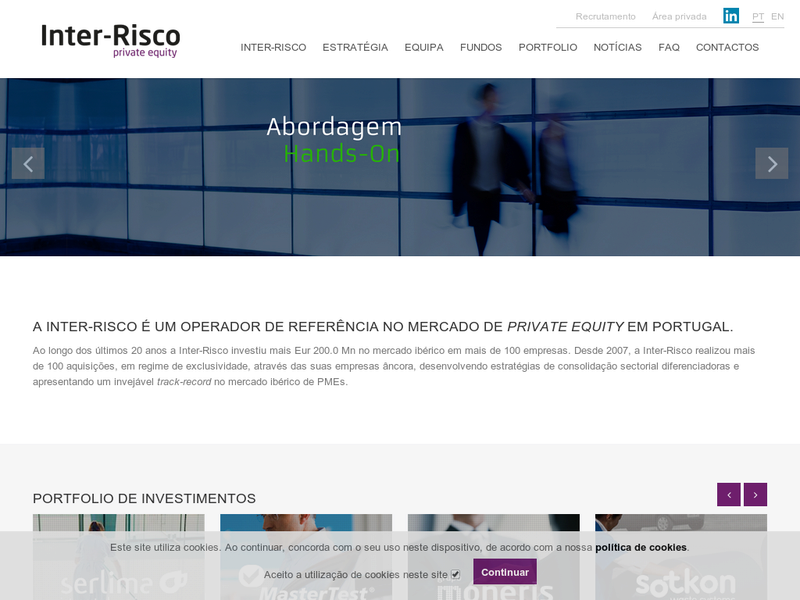 995ab295622 Image Gallery Inter-Risco
