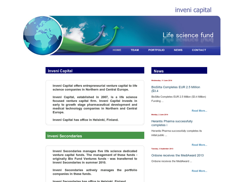 Images from Inveni Capital