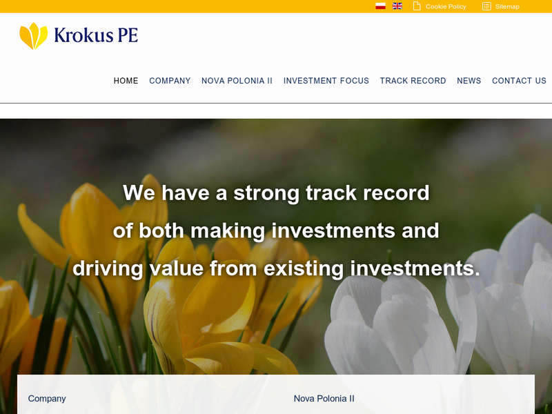 Images from Krokus Private Equity Sp. z o.o.