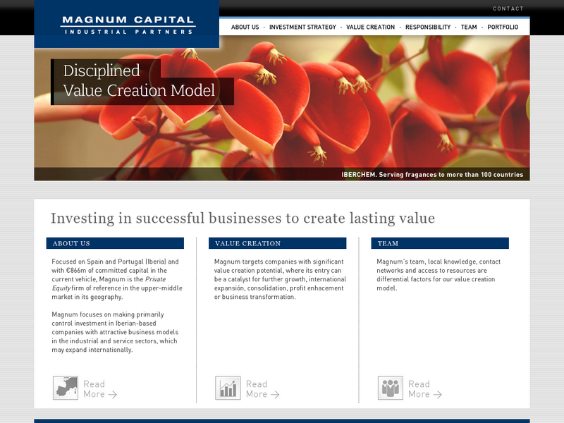 Images from Magnum Capital Partners
