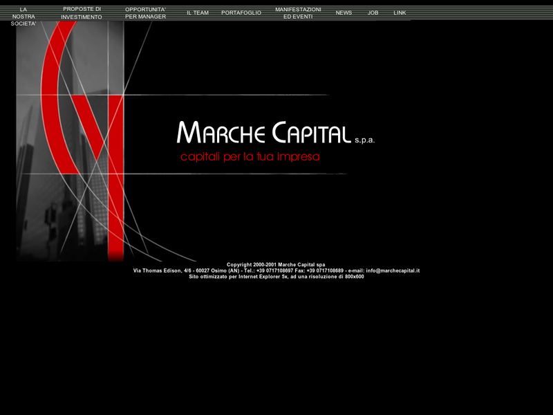 Images from Marche Capital