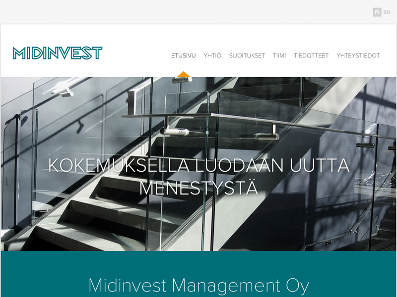Images from Midinvest Management Oy