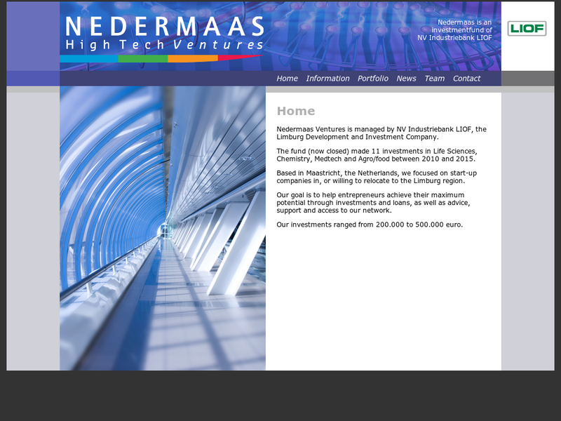 Images from Nedermaas Ventures