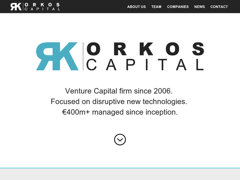 Images from Orkos Capital