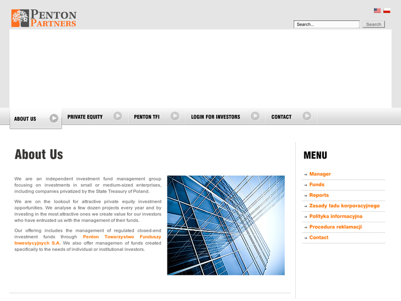Images from Penton Partners