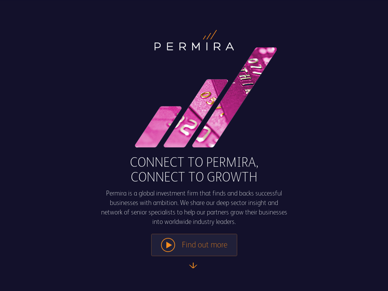 Images from Permira Advisers LLP