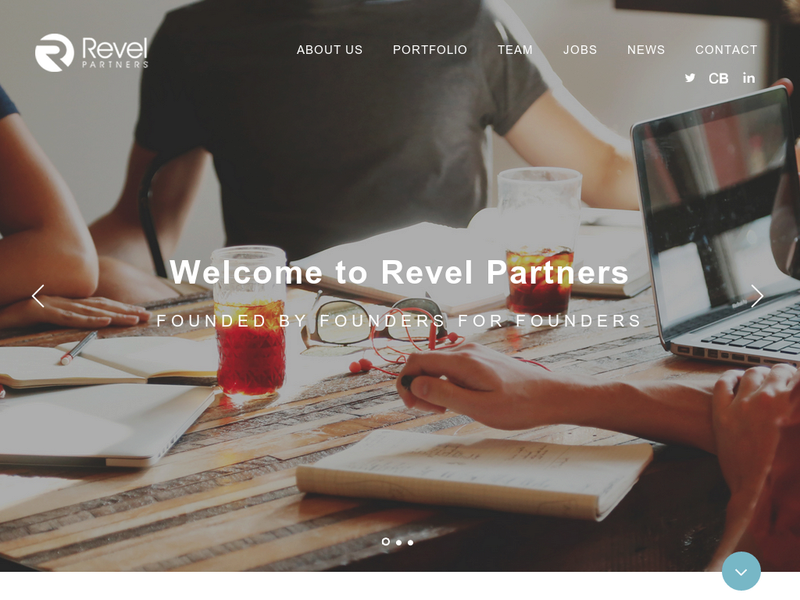 Images from Revel Partners