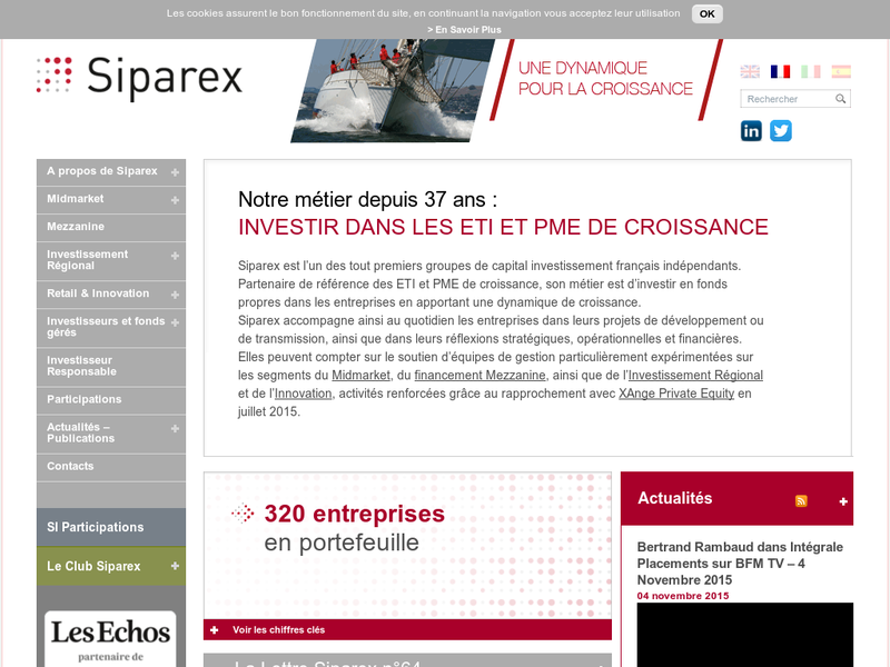 Images from Siparex