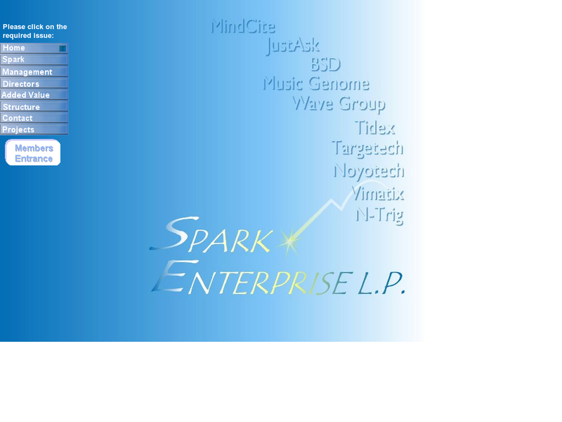 Images from Spark Enterprise