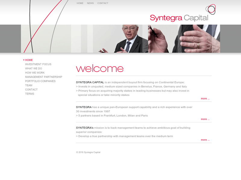 Images from Syntegra Capital Advisors Ltd.