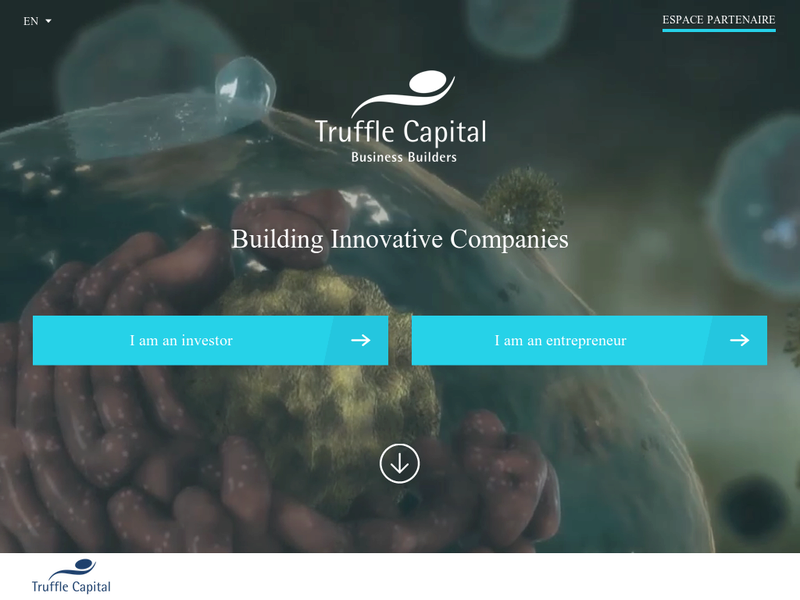 Images from Truffle Capital